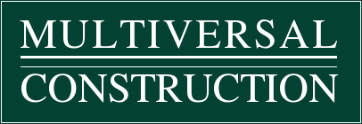 Multiversal Construction Logo